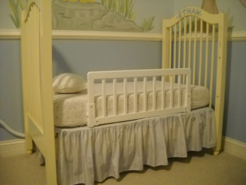 Tips for Safe Sleep (Crib Safety) from Safety Matters partner Kids In Danger